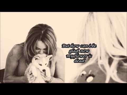 Miley Cyrus- The Floyd Song (Sunrise) Lyrics