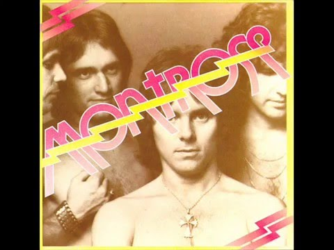 Montrose - Space Station #5