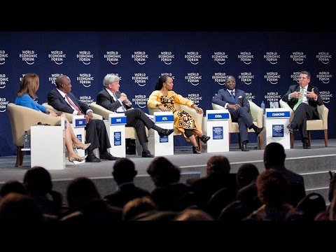 Africa 2015 - The Future of Trade