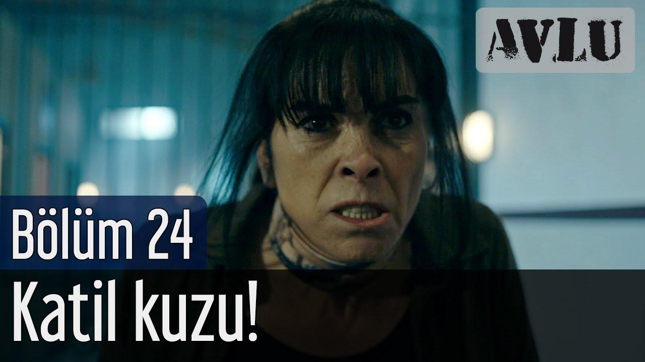 Avlu 24. Bölüm - Katil Kuzu!
