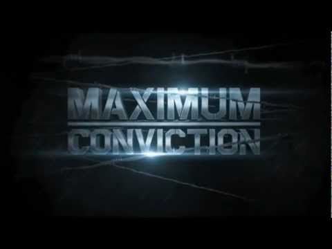 Maximum Conviction Trailer - Steven Seagal, Steve Austin