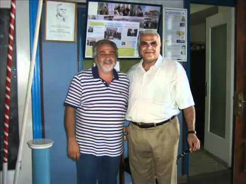 Greek Maritime Club Alexandria_ Egypt No. 2