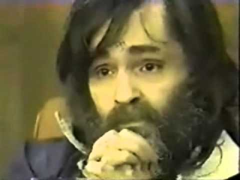 Charles Manson Interview With Penny Daniels (Complete)