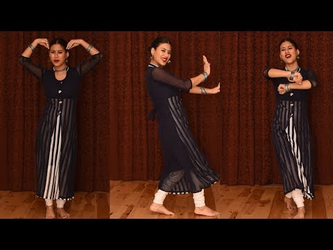 Tribute to Sridevi | Megha re Megha | Mere Haathon Mein | Choreo by Sweta