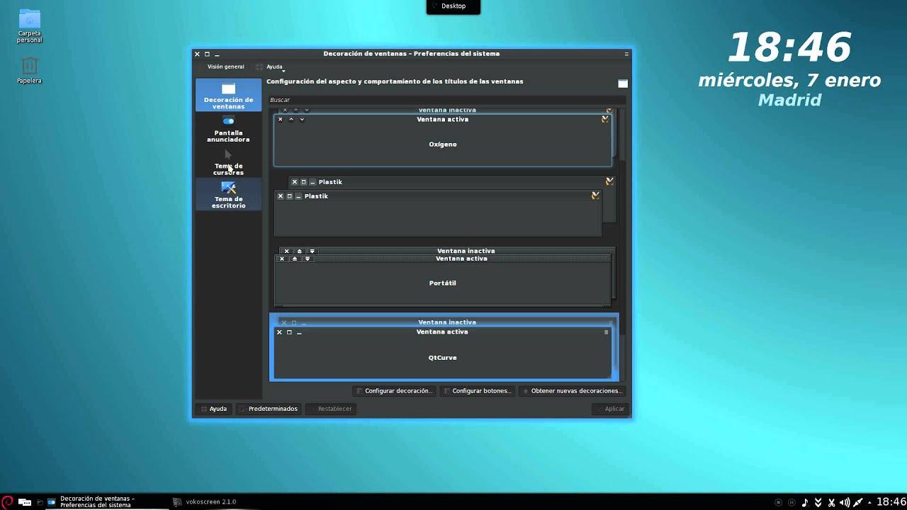 QtCurve - KDE Store