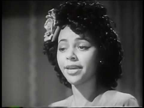 Nat King Cole Trio ft. Ida James // Is You is Or Is You Aint My Baby // 1944Kaynak: YouTube · Süre: 2 dakika52 saniye