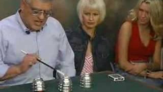 Vernon Cups and Balls   John Mendoza
