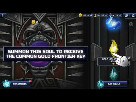 Iron Maiden: Legacy of the Beast - Tutorial: Unlock Daily Challenge Dungeons