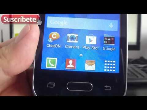 Samsung Galaxy Pocket 2 Caracteristicas y Especificaciones español