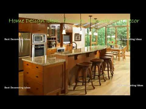 Kitchen island with sink design ideas | Modern cookhouse area design pic collection for & Kitchen island with sink design ideas | Modern cookhouse area design ...