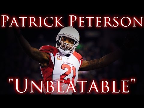 "Patrick Peterson ||""Unbeatable""