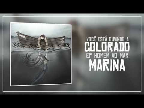 Colorado - Homem ao Mar (Full EP Stream)