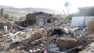 İran: Deprem nükleer santrale zarar vermedi