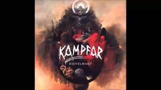 Kampfar - Blod, Eder og Galle
