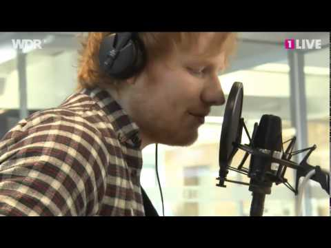 Ed Sheeran - Don't (Live in Germany)