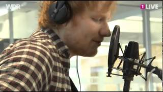 Ed Sheeran - Dont Live in Germany