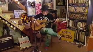 Genesis - Mama - Acoustic Cover - Danny McEvoy