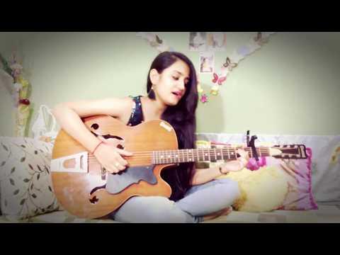 LATEST SONG | PANIYON SA | FEMALE VERSION | PARUL SHARMA | COVER