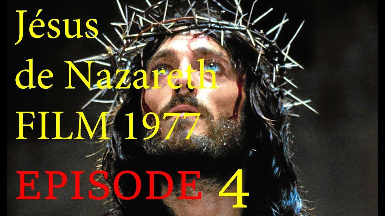 Jesus de Nazareth FRENCH HD 1977 - PARTIE 4 - 720p