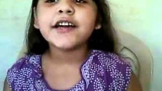 Niki Jahi Kudi Singing Niki Jahi Kudi.mp4