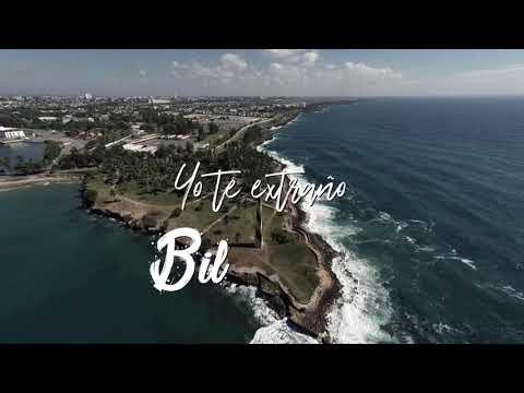BILLY JEN Video Oficial  (yo Te Extraño)