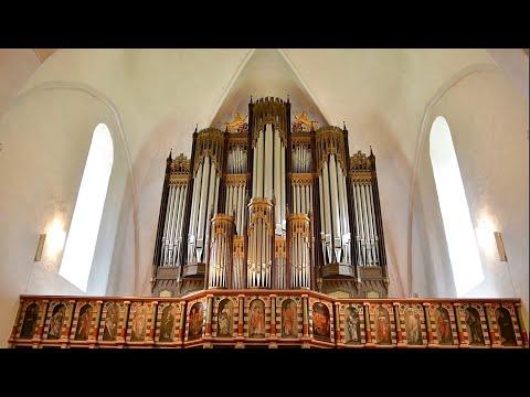 Varel Schlosskirche, J.S.