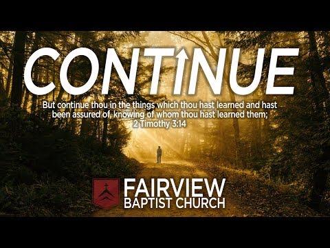 Fairview Athens Media Ministries Live Stream