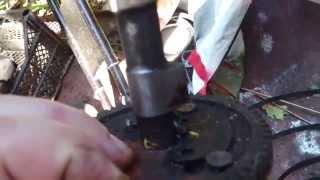 ремонт мотора мотоблока(, 2015-07-23T11:22:46.000Z)