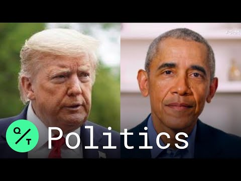Coronavirus Updates: Trump Blasts Obama's Covid-19 Attacks; Democrats Scold Trump's Watchdog Ouster