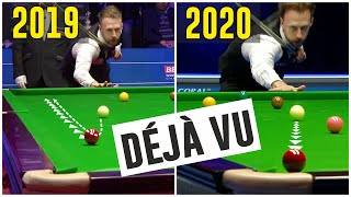 Top Snooker Shots | Tour Championship 2020  + Bonuses