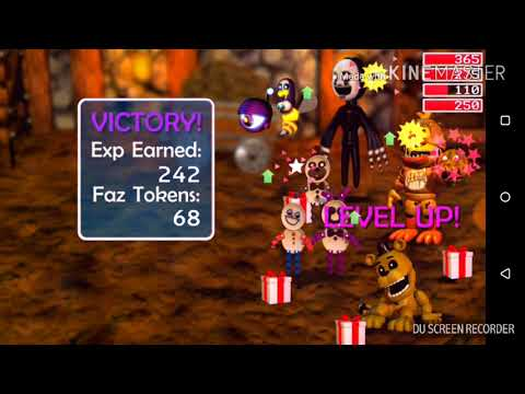 FNAF world episode 10 going to the circus