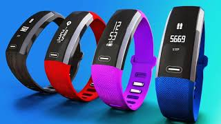 Huawei Band 3 Pro Sport Watch fitness tracker and smart watches Watch GT announced Huawei