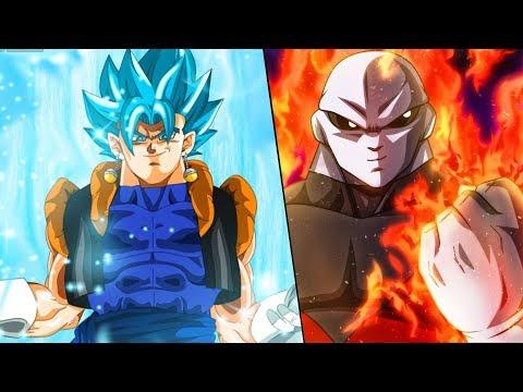 Baixar Super Saiyan Blue 4 Gogito - Download Super Saiyan Blue 4