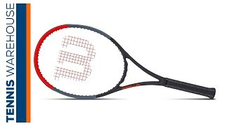 Wilson Clash 98 Tennis Racquet Review