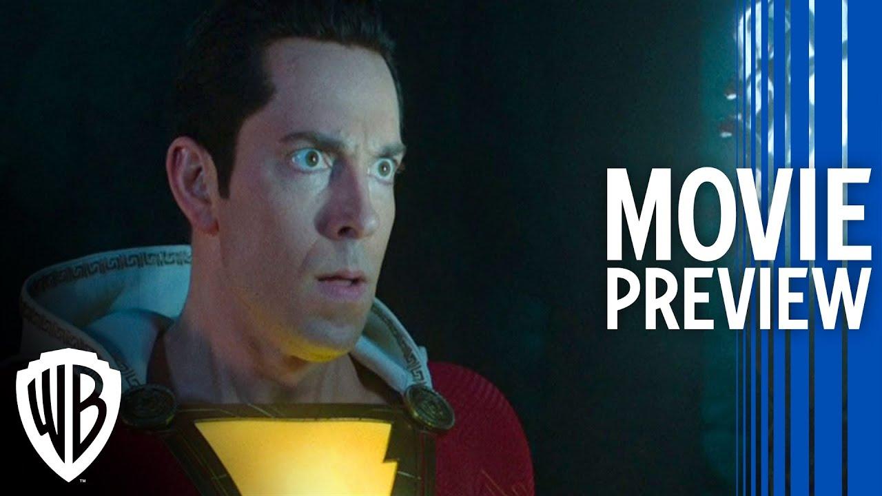 Download SHAZAM!   Full Movie Preview   Warner Bros. Entertainment