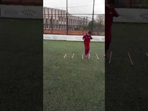 Съботната тренировка