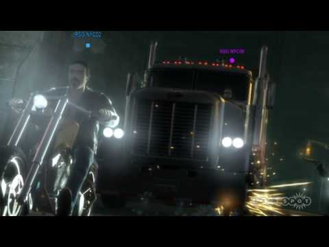 GTA IV: The Lost and Damned Video Preview by GameSpot