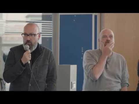 N2025: Podiumsdiskussion: Kunst im öffentlichen Raum