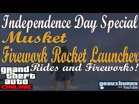 how to get the musket in gta 5 online
