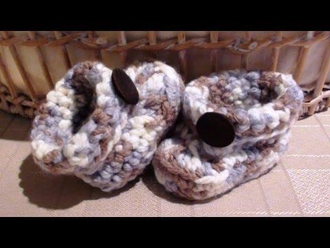 Youtube Scarpe T Tutorials Crochet And Crafts