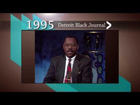 Detroit Black Journal Interview – The Electrifying Mojo | American Black Journal Clip