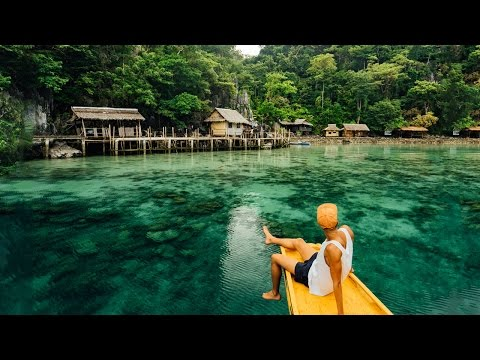 Backpacking Philippines - 1 month $800 Budget South-East Asia Travel