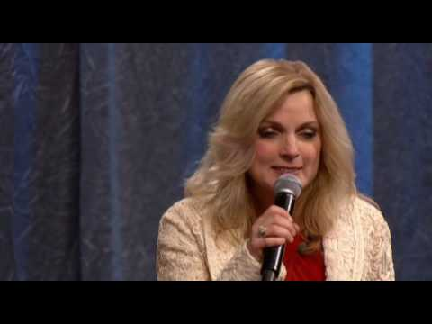 Rhonda Vincent - Once a day