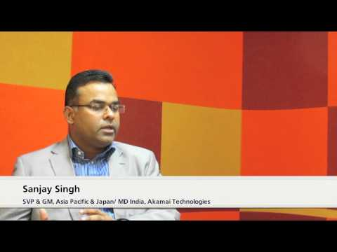 The two key business opportunities technology has enabled  in Asia Pacific