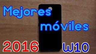 Los mejores móviles con Windows 10 Mobile del año 2016 - Opinión