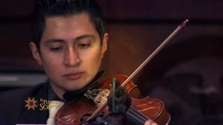 Dúo de violines - Bloque 2