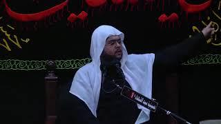 الشيخ علي البيابي- تأسيس الإمام زين العابدين ع السجود على تربة الإمام الحسين عليه السلام وإحترامها