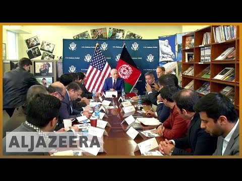 🇦🇫 Afghan peace talks show promise, but who is talking to whom? | Al Jazeera English Mp3