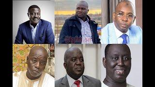 Ces personnalités qui ont chopé le c0r0na au Sénégal