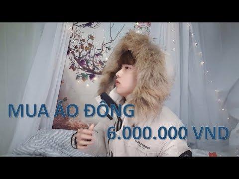 Mua Gì để Mặc Vào Mùa đông ở Hàn?